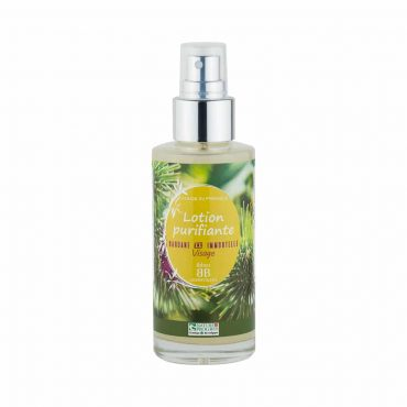 lotion purifiante ibbeo