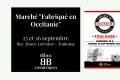 """Marché """"Fabriqué en Occitanie"""" - Toulouse"""