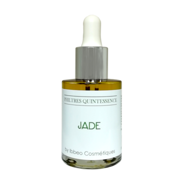 Sérum apaisant Jade, Collection philtres Quintessence – 30ml