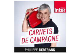 Interview sur France Inter dans Carnet de Campagne (9/10/2019)