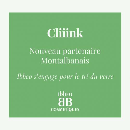 cliiink nouveau partenaire