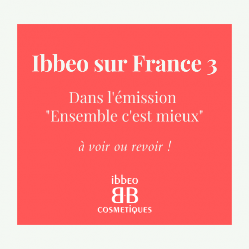 Ibbeo sur france 3