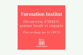 formation institut ibbeo