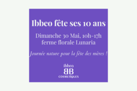 ibbeo fête ses 10 ans