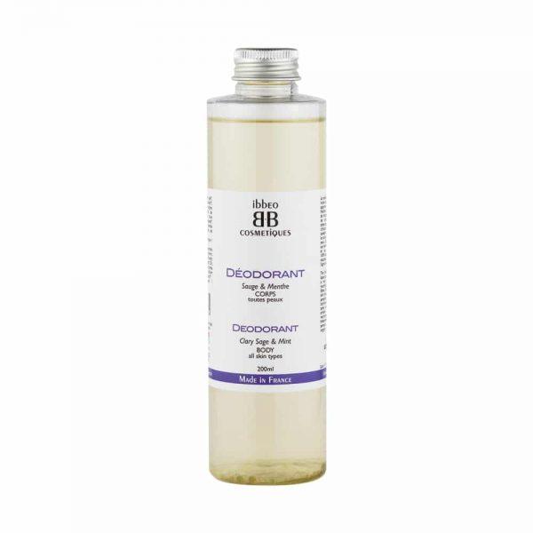 recharge déodorant 200 ml