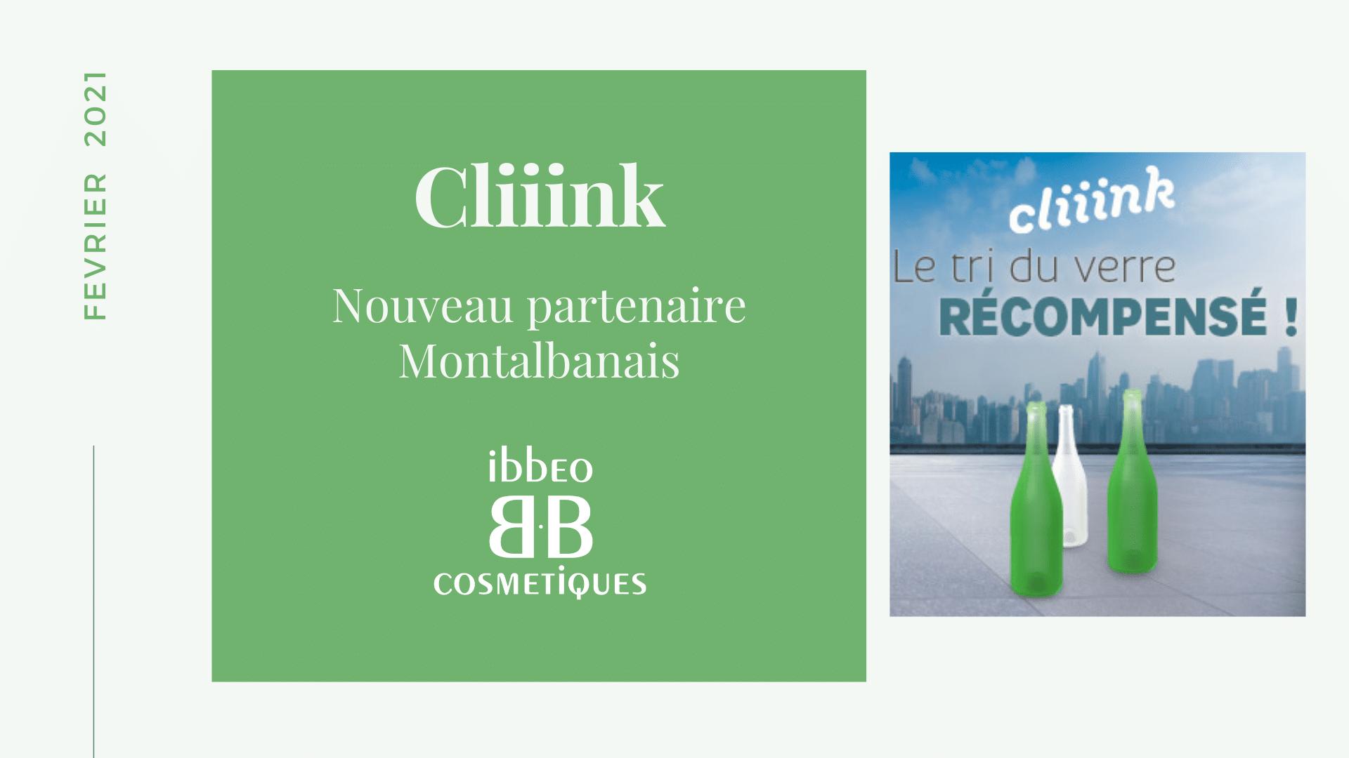 Cliink partenaire montauban