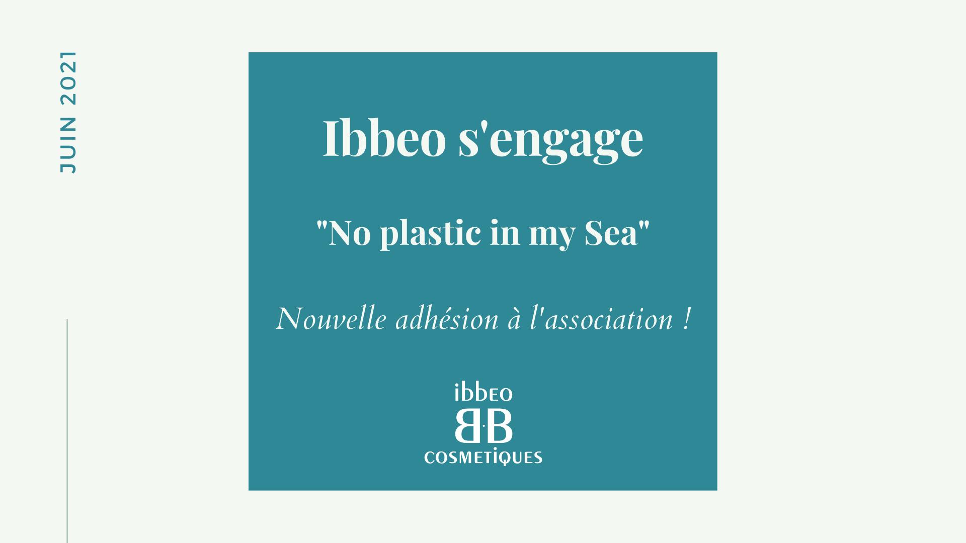 no plastic in my sea